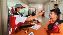 Cara Hutama Karya Cegah COVID-19 hingga ke Tol Trans Sumatera