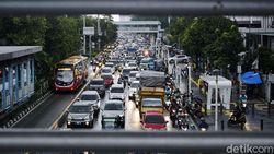 Golkar Usul Gage Ditiadakan Saat PSBB Transisi di DKI: Belum Terlalu Urgent