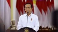 Jokowi Ingatkan Lagi Kepala Daerah untuk Satu Visi dan Cara Hadapi Corona