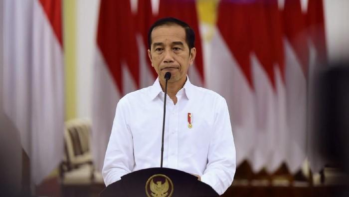 Presiden Jokowi (Foto: Muchlis Jr - Biro Pers Sekretariat Presiden)