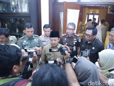 Wali Kota Klarifikasi soal Penutupan Akses Malang