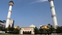 Belajar di Rumah dan WFH Bikin Kualitas Udara di Bandung Baik