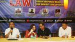 Diskusi RUU Omnibus Law Cipta Kerja