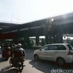 PSBB Transisi di Jakarta: Bukan Cuma Mobil, Motor Juga Kena Ganjil-Genap