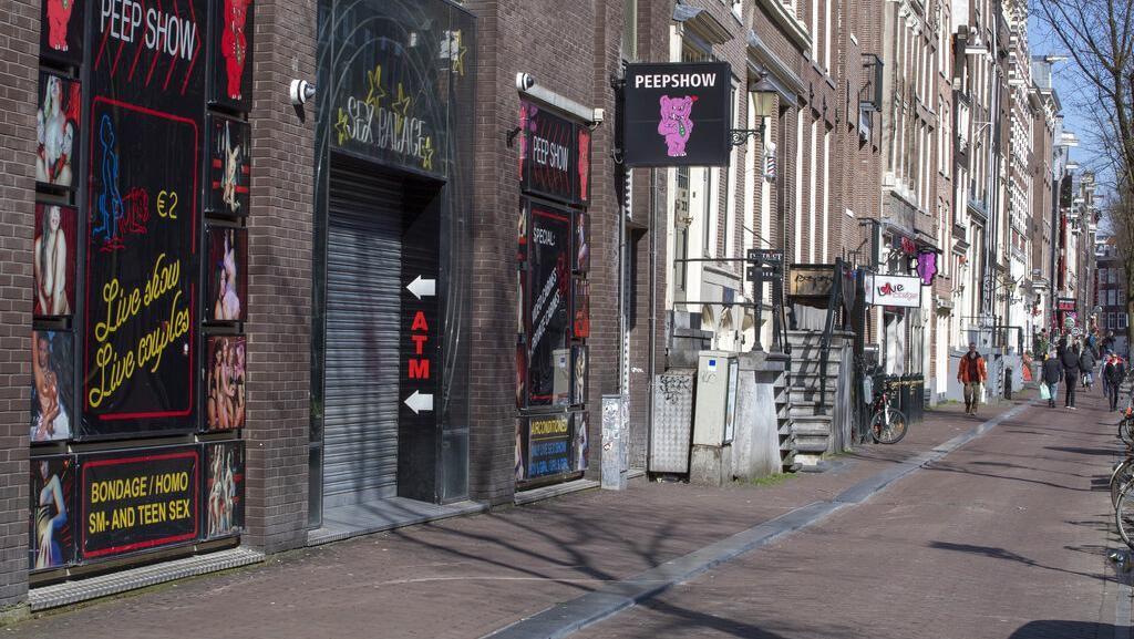 Belanda Perpanjang Larangan Pertemuan Publik Hingga 1 Juni karena Corona
