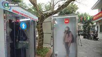 Pemerintah Belum Maksimal Tangkal Corona di Angkutan Umum, Diminta Tiru Vietnam