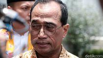 Pemerintah: Kondisi Menhub Budi Karya Stabil, Ada Perbaikan Signifikan