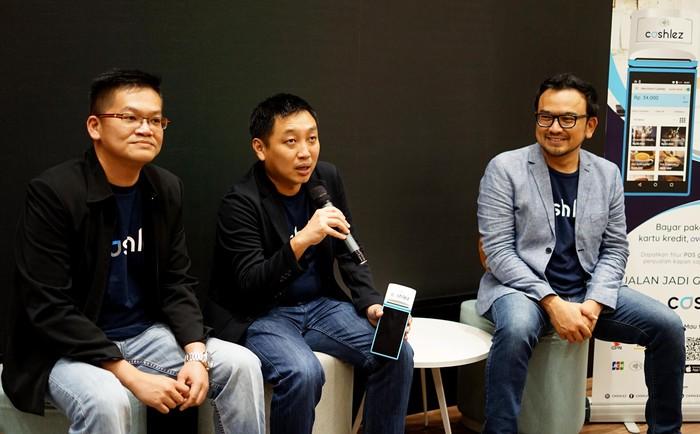 PT Cashlez Worldwide Indonesia Tbk (Cashlez) sebagai perusahaan Financial Technology (FinTech) yang bergerak di bidang Payment Gateway bersiap melantai di Bursa.