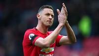 Soal Finis Empat Besar, Manchester United Tentukan Nasibnya Sendiri