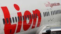 Lion Air Sementara Setop Terbang dari dan ke Malaysia