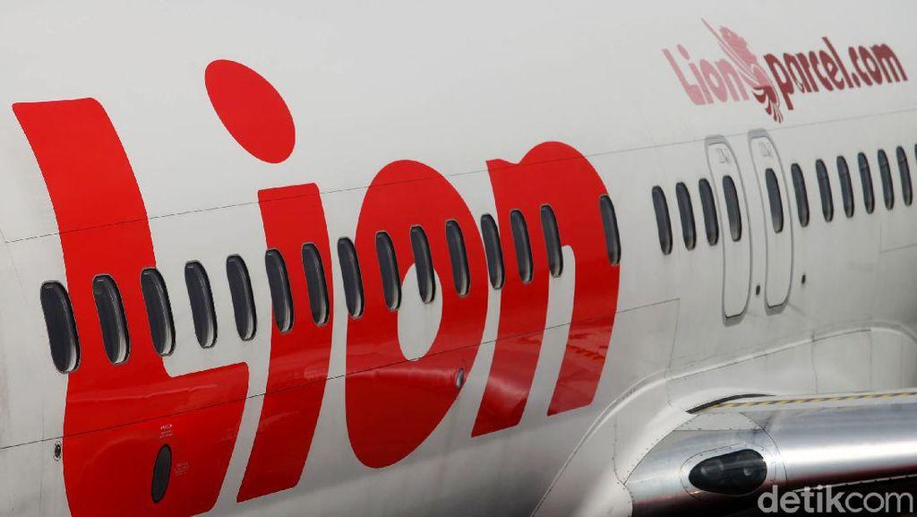 Gugatan Rp 100 Miliar Staf Khusus Anies ke Lion Air Kandas