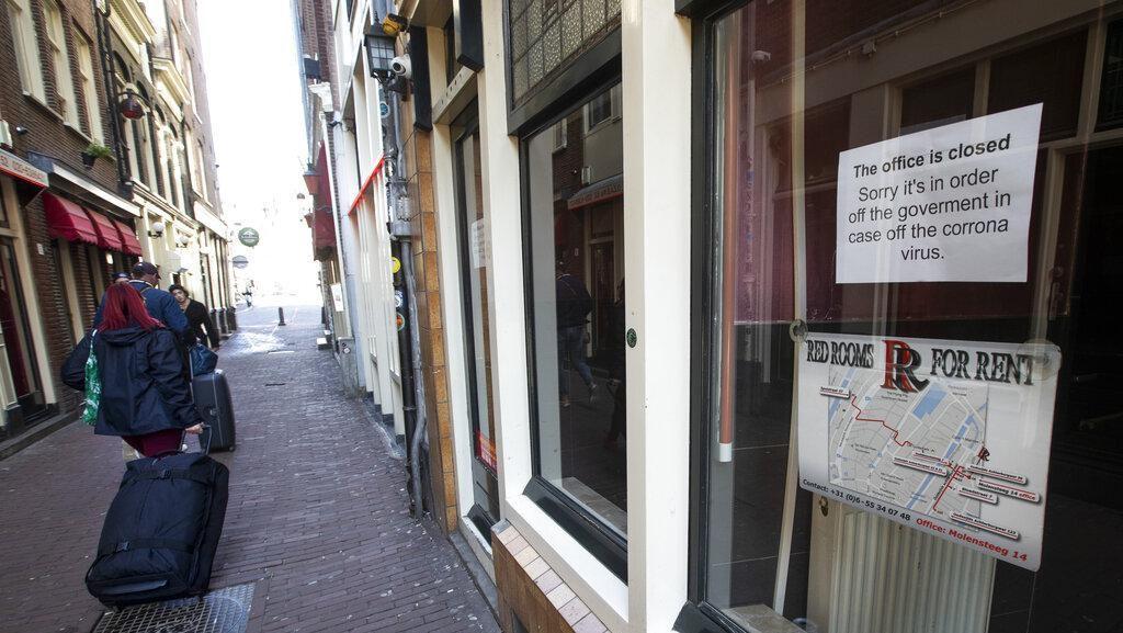 Penjualan Ritel di Eropa Anjlok, Terparah Sejak 1999