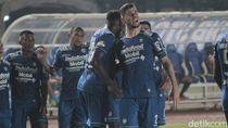 Persib Bandung Minta Kepastian Mulainya Shopee Liga 1 2021