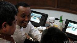 Bahlil Lantik 9 Pejabat, Staf Ahli hingga Deputi