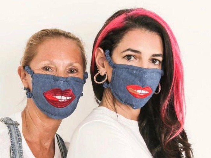 Masker Off-White