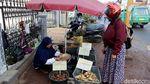Jahe Merah Bawa Berkah Bagi Pedagang di Tengah Corona