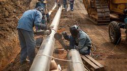 PGN Pastikan Bangun Ratusan Jaringan Pipa Gas di Tengah Wabah Corona