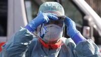 Pria Ini Mengalami 2 Pandemi Semasa Hidupnya, Kini Sembuh dari Corona