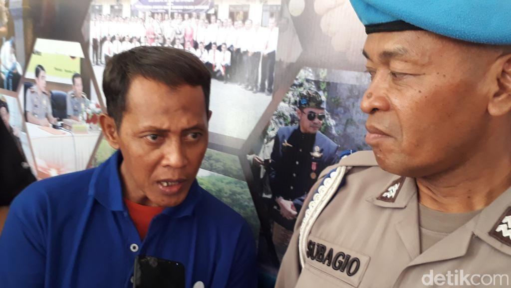 Siswa Ini 4 Kali Sodomi Gay di Pasuruan karena Diancam Pakai Celurit