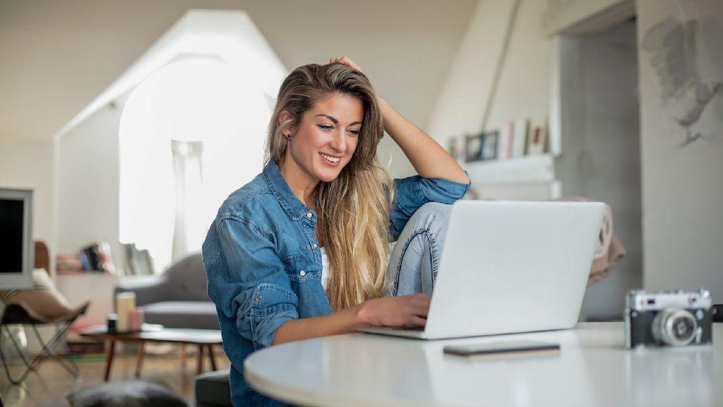 10 Aplikasi yang Memudahkan Bekerja dari Rumah