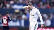 Sorakan Fans Madrid Bikin Bale Enggak Pede