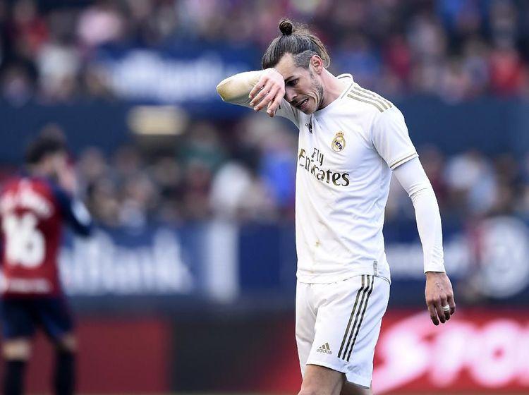 5 Pemain Real Madrid yang Akan Dilepas