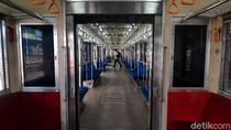 Commuter Indonesia Melawan Corona: Tambah Wastafel, Bikin Bilik Disinfektan