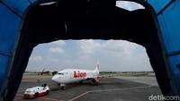 Banyak Penumpang Bandel, Lion Air Setop Sementara Penerbangan