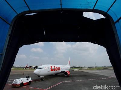 Lion Air Buka Rute Baru di Tengah Pandemi, Surabaya-Ternate