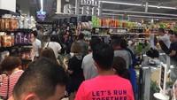 Malaysia Larang Bazar Ramadan karena Pandemi Corona