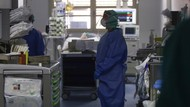 Rumah Sakit di New York Uji Pengobatan COVID-19 Pakai Antibodi