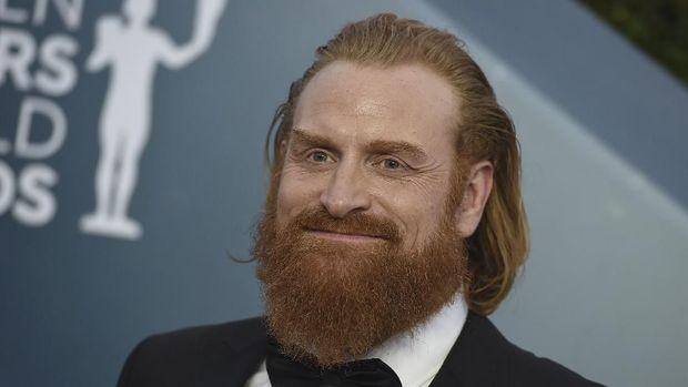 Idris Elba & 'Thormund' Game of Thrones Positif Corona