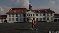 Tempat Wisata di Jakarta Akan Ditutup Lebih Lama