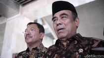 Menag soal Ibadah Ramadhan di Tengah Corona: Tak Ada Bukber-Tarawih di Rumah