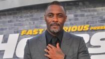 Kondisi Terkini Idris Elba yang Dikarantina karena Positif Corona