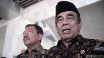 Menag Harap MUI Bikin Fatwa Panduan Sholat Idul Fitri Saat Pandemi Corona