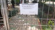 Cegah Penularan Corona, Sejumlah  RPTRA di Jaktim Tutup Selama 14 Hari