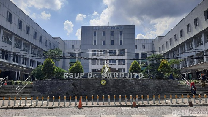 RSUP dr Sardjito Yogyakarta