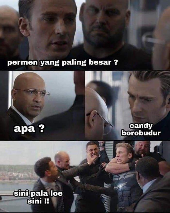 meme avengers