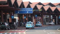 Yasonna: 5 Petugas Bandara Soetta Positif Corona, 3 Sembuh