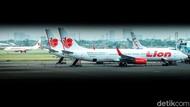 Penerbangan Meningkat, Lion Air Rekrut Lagi 2.600 Karyawan
