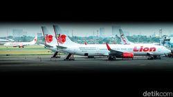 Rusdi Kirani di Balik Rencana Maskapai Baru Lion Air?