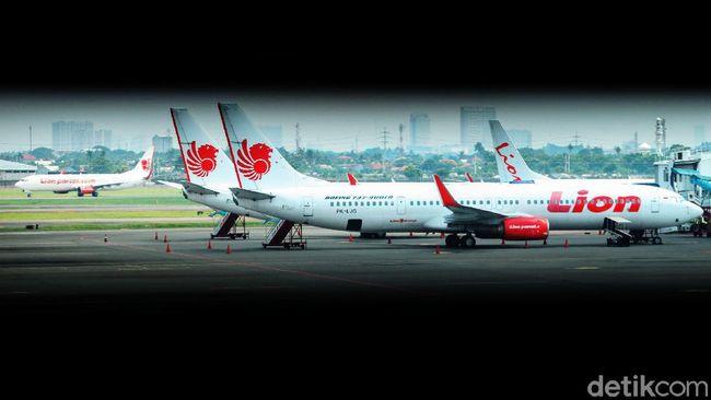 Lion Air Beri Promo Gratis Bagasi 20 Kg, Ini Syaratnya