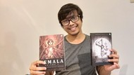 Tak Sekadar Jumpscare, Resep Sweta Kartika Bikin Novel Grafis Horor