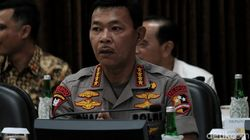 Ultimatum Kapolri agar Polisi Terlibat Narkoba Dihukum Mati