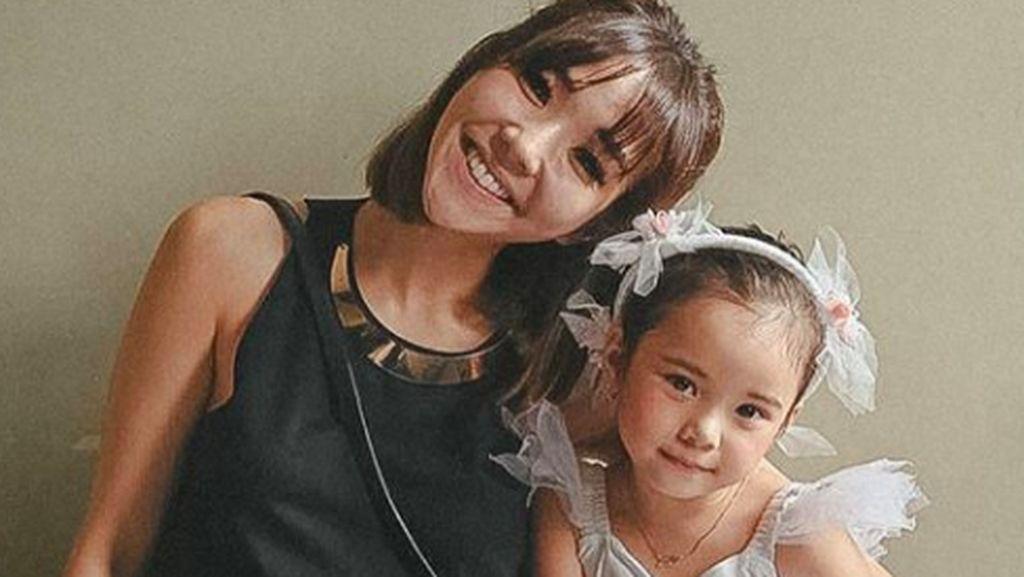 Lucunya Gempi Tebak Lagu Bareng Gisel dan Felicya Angelista