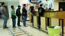 Jam Operasional Samsat DKI saat Corona: Pukul 08.00-14.00 WIB
