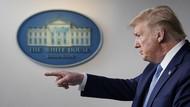 Dinilai Lelet Bikin Ventilator, Donald Trump Semprit Dua Merek Mobil