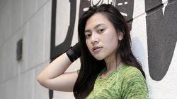 Resiah Lim, Mantan Asisten Artis yang Kini Jadi Selebgram