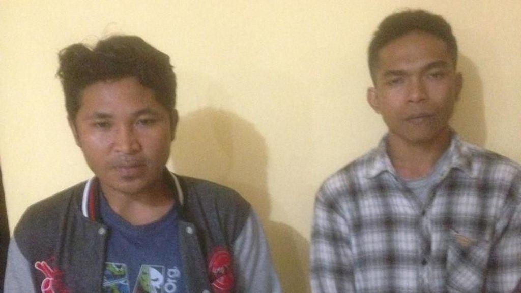 Diajak Mabuk, Bule Meksiko Diperkosa 2 Pemuda di Lombok